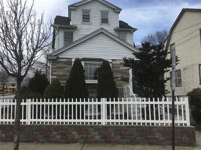 Valley Stream Single Family Home For Sale: 28 East Ave