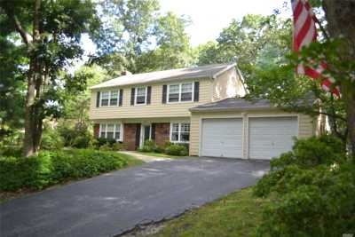 Setauket Single Family Home For Sale: 21 Gables Blvd