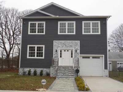 Hewlett NY Single Family Home For Sale: $865,000