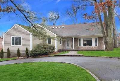 Dix Hills Single Family Home For Sale: 57 Randolph Dr