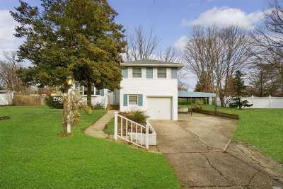 E. Northport Single Family Home For Sale: 422 Atlantic St