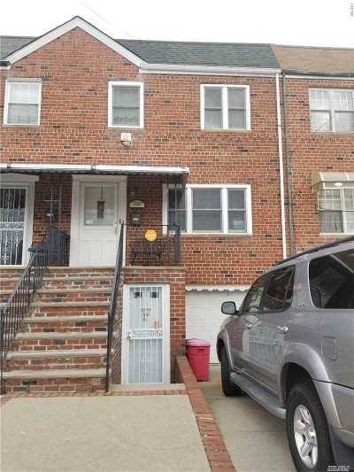 Brooklyn Single Family Home For Sale: 1589 E 55th St