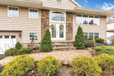 Syosset Single Family Home For Sale: 1a Stuart Dr