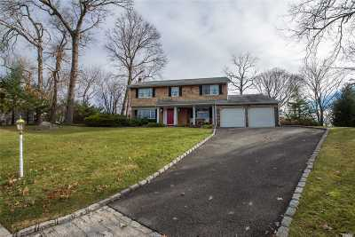 Setauket Single Family Home For Sale: 11 Penelope Dr