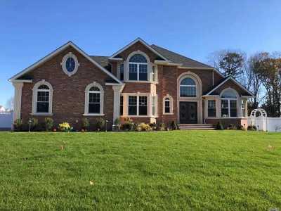 Lake Grove Single Family Home For Sale: 17 Southview Cir