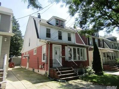 Bellerose, Glen Oaks Single Family Home For Sale: 89-05 237th St