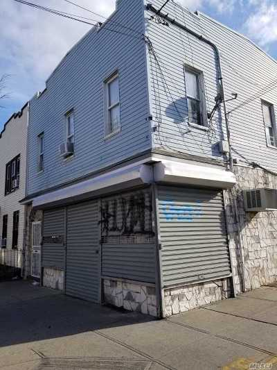 Brooklyn Multi Family Home For Sale: 654 Liberty Ave