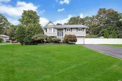 Hauppauge Single Family Home For Sale: 3 Allison Ct