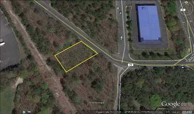 Bayport Residential Lots & Land For Sale: 0 Lot Church St