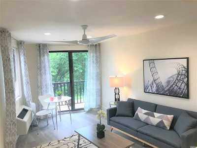Briarwood Condo/Townhouse For Sale: 135-46 Grand Central Pky #4B