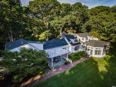 Setauket Single Family Home For Sale: 4 Southgate Rd