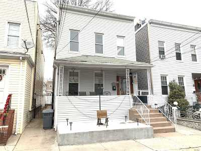 Woodhaven Multi Family Home For Sale: 80-35 89th Ave