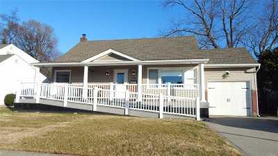 Seaford Single Family Home For Sale: 689 Priscilla Pl