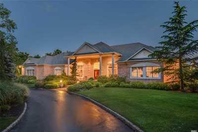Head Of Harbor Single Family Home For Sale: 1 Wicks Lane