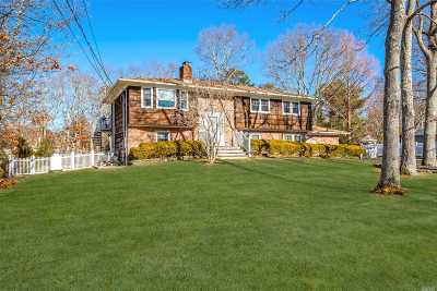Hampton Bays Single Family Home For Sale: 40 Norwood Rd