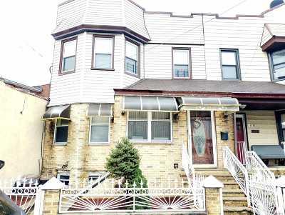 Glendale Multi Family Home For Sale: 60-62 Cooper Ave