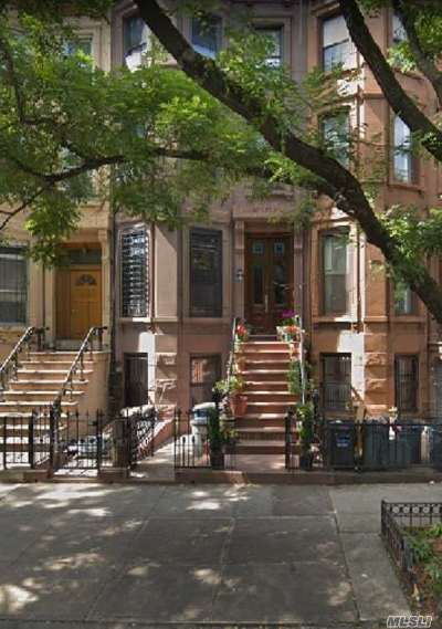 Brooklyn Multi Family Home For Sale: 477 Halsey Street