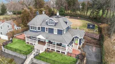 Northport Single Family Home For Sale: 172 Fox Ln