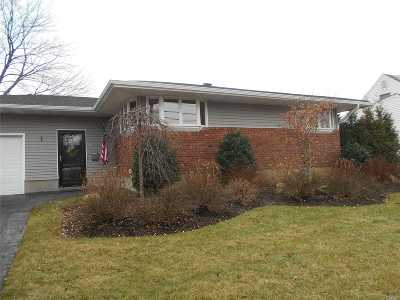 Farmingdale Single Family Home For Sale: 8 5th Ave
