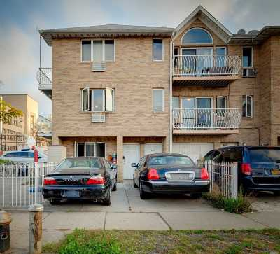 Fresh Meadows Multi Family Home For Sale: 64-02 174 St