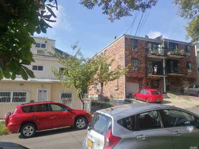 Middle Village Multi Family Home For Sale: 60-36 84th St