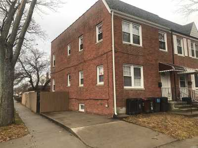 Floral Park Multi Family Home For Sale: 255-01 E. Williston Ave