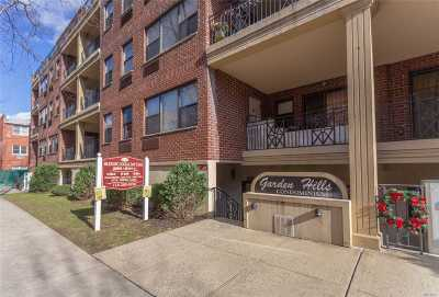 Fresh Meadows Condo/Townhouse For Sale: 71-17 162nd St #1C