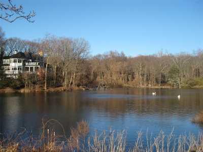 Lloyd Harbor Residential Lots & Land For Sale: Mallard Dr