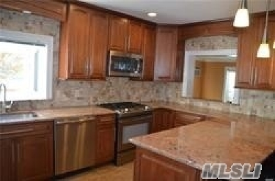 Baldwin NY Rental For Rent: $3,150