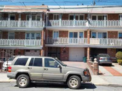 Middle Village Multi Family Home For Sale: 66-80 79th Pl