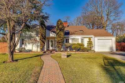 Malverne Single Family Home For Sale: 46 N King St