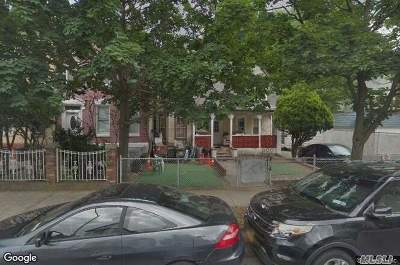 Brooklyn Single Family Home For Sale: 579 E 29th St