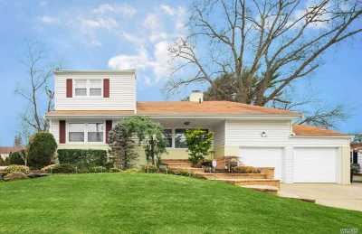 Freeport Single Family Home For Sale: 271 Maryland Ave