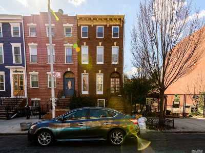 Brooklyn Multi Family Home For Sale: 92 Madison St