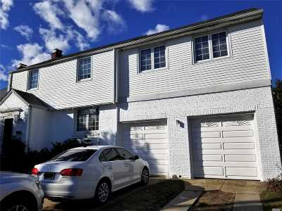Valley Stream Single Family Home For Sale: 229 Munro Blvd