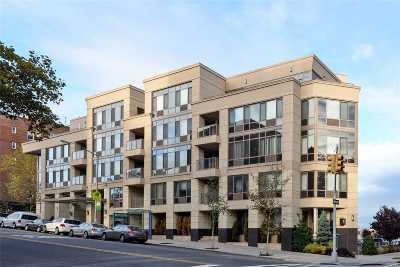 Forest Hills Condo/Townhouse For Sale: 64-05 Yellowstone Blvd #213