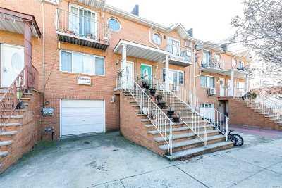 Maspeth Multi Family Home For Sale: 59-34 60th Ave