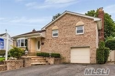 Westbury Single Family Home For Sale: 2660 Flower St