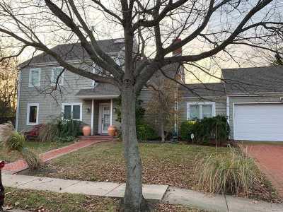 Atlantic Beach Single Family Home For Sale: 75 Mark Ln