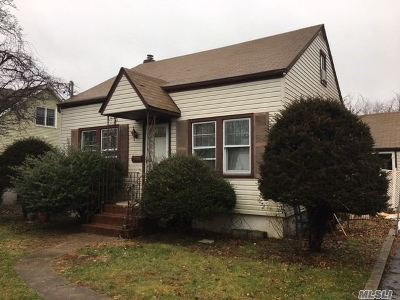 Farmingdale Single Family Home For Sale: 55 Alexander Ave