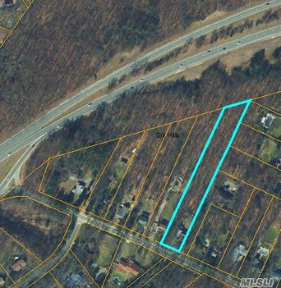 Dix Hills Residential Lots & Land For Sale: 180 Deforest Rd