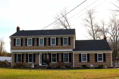 Miller Place Single Family Home For Sale: 2 Locust Ct