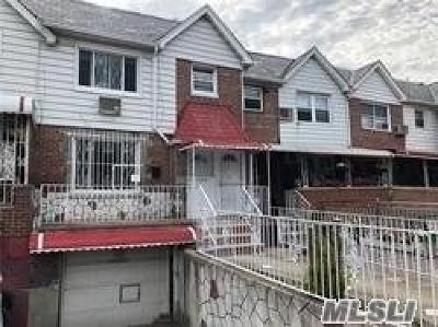 Woodside Multi Family Home For Sale: 31-46 69 Street