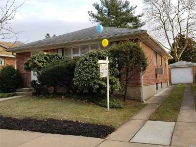 Bayside Single Family Home For Sale: 226-44 76th Ave