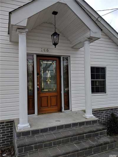 Brentwood  Single Family Home For Sale: 146 McNair St