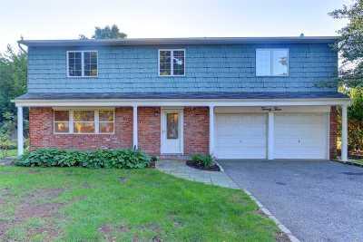 E. Northport Single Family Home For Sale: 23 Julia Ln