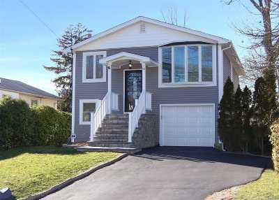 Ronkonkoma Single Family Home For Sale: 32 Dorchester Rd