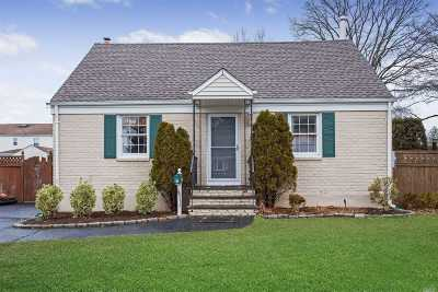 East Meadow Single Family Home For Sale: 2417 York St