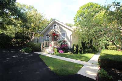 Lake Ronkonkoma Rental For Rent: 86 Lake Prom