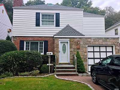 Bayside Single Family Home For Sale: 221-23 Kingsbury Ave